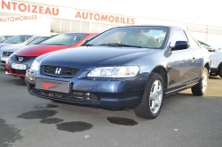 Honda Accord 3.0 i v6 85-Vendée