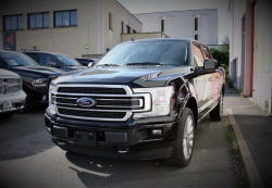 Ford F 150 Limited supercrew 3.5l ecoboost 450hp... 77-Seine-et-Marne