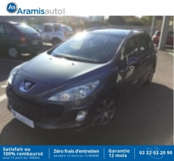 Peugeot 308 SW 1.6 HDi 112ch 83-Var