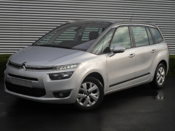 Citroën Grand C4 Picasso 1.6 E-HDI 115 seduction 35-Ille-et-Vilaine