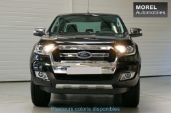 Ford Ranger Double Cabine 3.2 TDCi 200 4X4 LIMIT... 74-Haute-Savoie