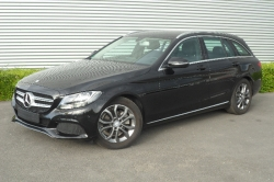 Mercedes 200 C200 Break 1.6 CDI 136 Avantgarde 35-Ille-et-Vilaine
